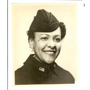 Army Nurse
