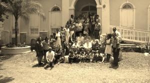 Bough Family Reunion 2012