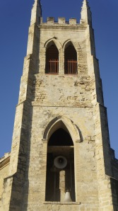 St. Johns Anglican Church Bell Tower