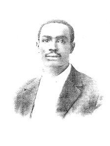 Julius Curtis Bough